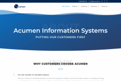 Acumen Information Systems