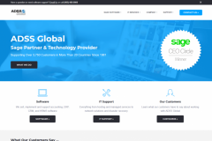 ADSS Global