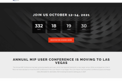 MIP Conference