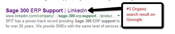 sage 300 support