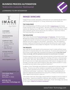 Sage Partner Marketing Customer Testimonial