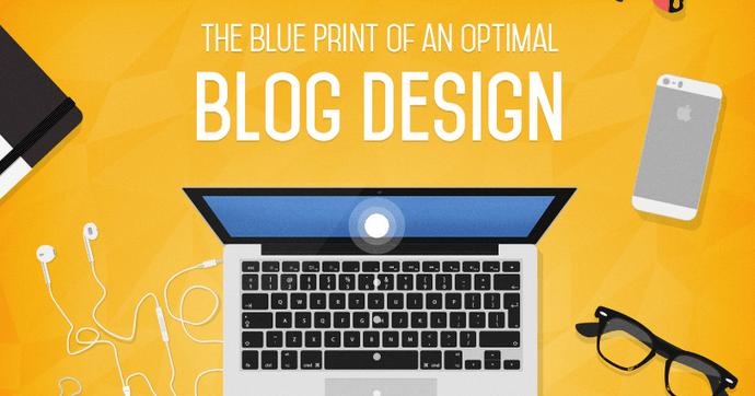 Blog Design Blueprint